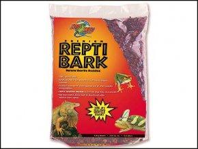 Jedlová kůra - Repti Bark 4,4l