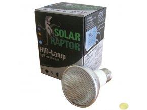 Lampa UVB 35W HID Spot Solar Raptor