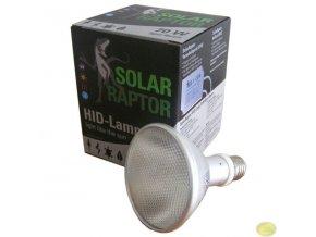 Lampa UVB 70W HID Spot Solar Raptor