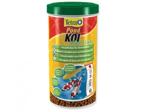 Tetra Pond Koi Sticks Junior 1l