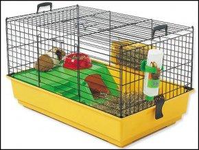 klec pro myši