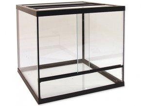 Terarium s jednoduchým větráním | 60 x 30 x 35 cm