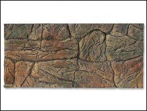 Pozadí akvarijní Slim   60 x 30 cm