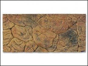 Pozadí akvarijní Slim   80 x 40 cm