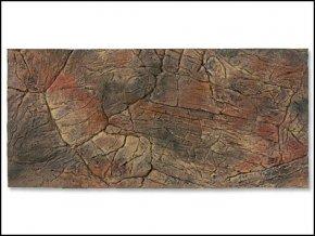 Pozadí akvarijní Slim   100 x 50 cm