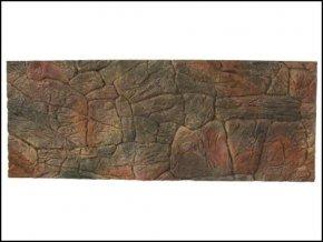 Pozadí akvarijní Slim   120 x 50 cm