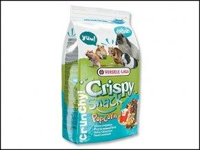 Krmivo VERSELE-LAGA Crispy Snack Popcorn 650 g