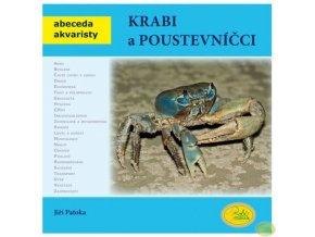 Krabi a poustevníčci - Jiří Patoka