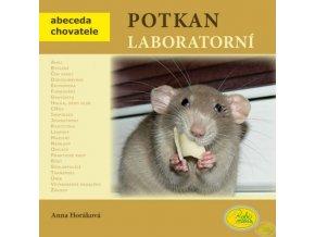 Potkan - Anna Horáková