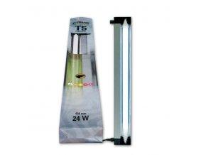Terarijní osvětlovací těleso SOLAR RAPTOR 24W LightBar T5