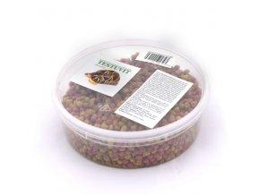 Krmivo Testuvit pro suchozemské želvy | 500 ml