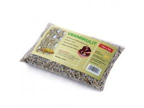 Vermikulit 1 litr