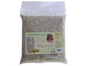 Vermikulit 3 litry