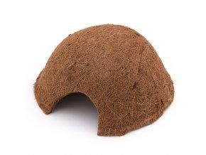 ukryt pro plazy 25cm z kokosoveho vlakna