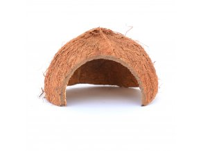 kokosova skorapka s otvorem 403
