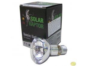 Žárovka 42W E27 Halogen Solar Raptor