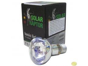 Žárovka 52W E27 Halogen Solar Raptor