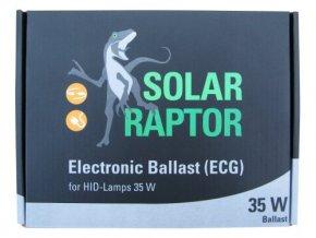 Předřadník 35W Solar Raptor