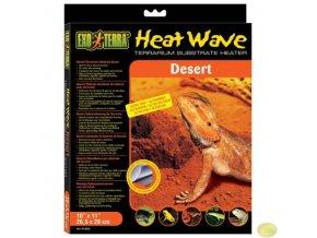 Topná deska 16W Heat Wave střední