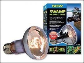 Žárovka Exo Terra Swamp Basking Spot 50W