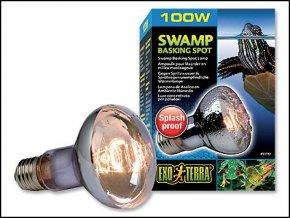 Žárovka Exo Terra Swamp Basking Spot 100W