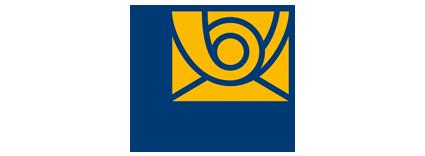 Logo•Slov.pošta