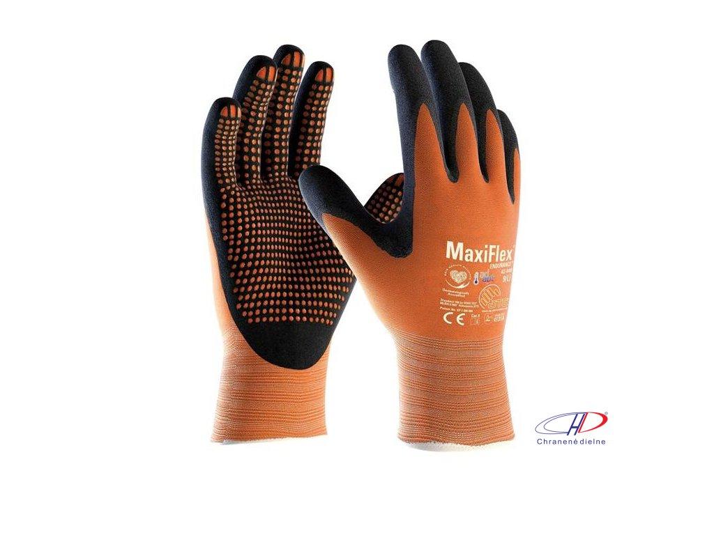 Rukavice MAXIFLEX ENDURANCE 42-848 09/SPE