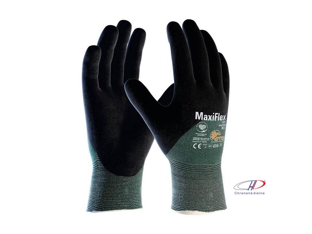 Rukavice MaxiFlex Cut 34-8753 07