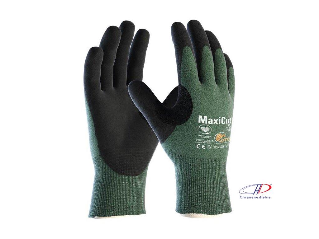Rukavice MaxiCut Oil 44-304 06