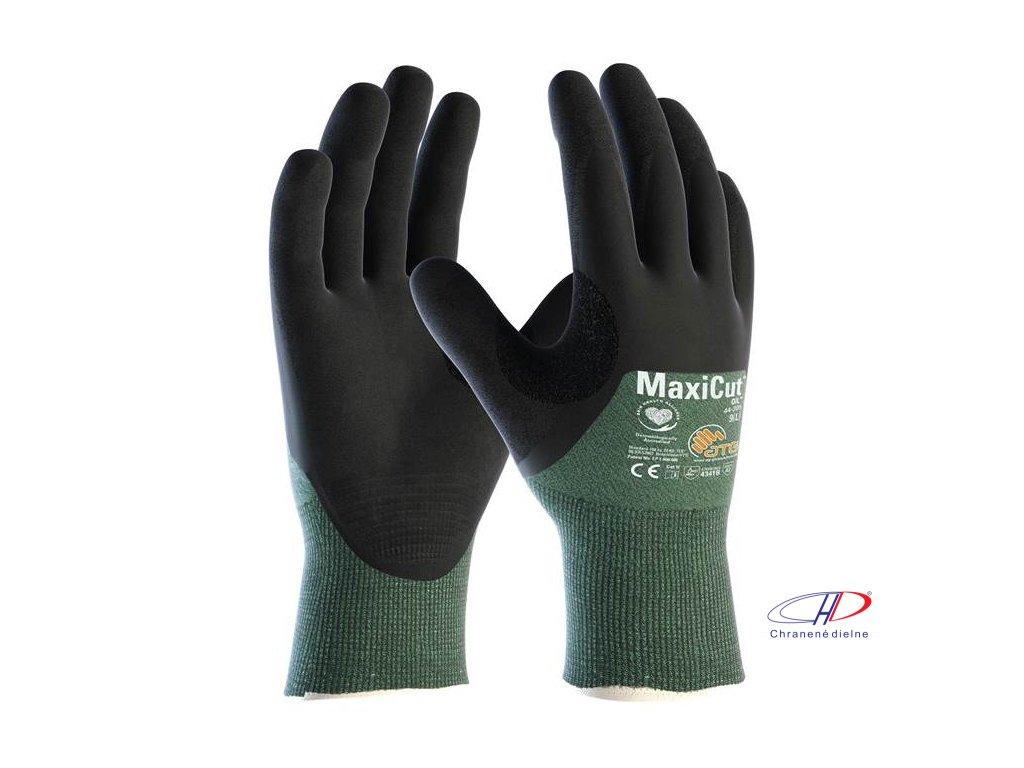 Rukavice MaxiCut Oil 44-305 06