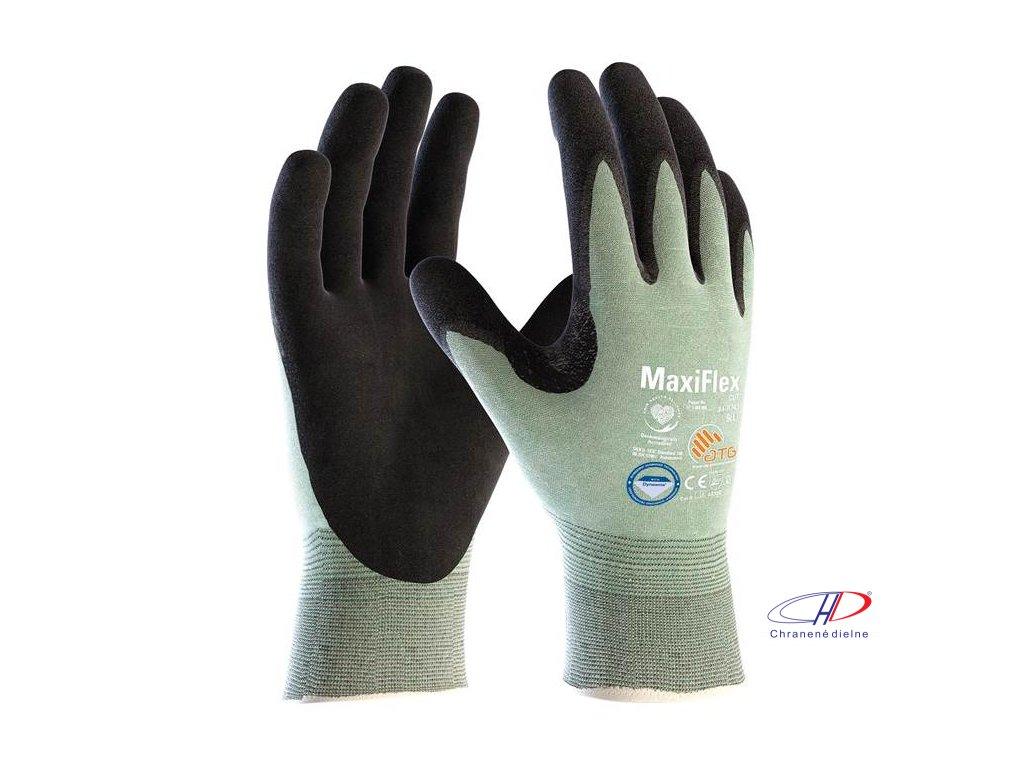 Rukavice MaxiFlex Cut 34-6743 06