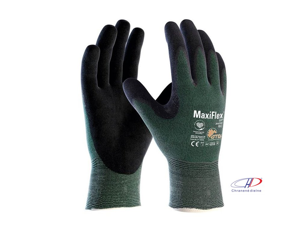 Rukavice MAXIFLEX CUT 34-8743 05