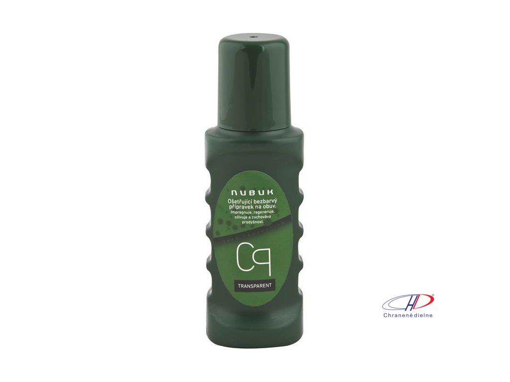CP Nubuk 75 ml - bezfarebný 75ml