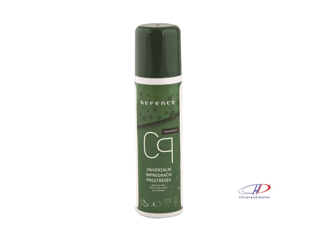 CP Defence - Impregnácia, 160 ml 160ml