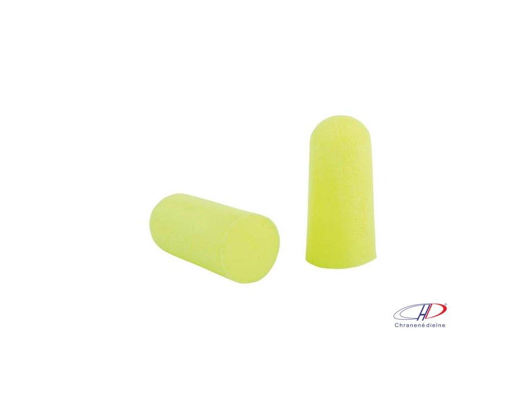 Zátky EAR SOFT NEON