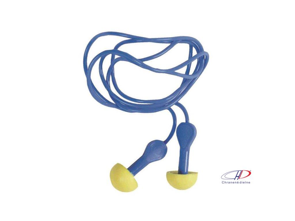 Zátky EAR EXPRESS s vláknom