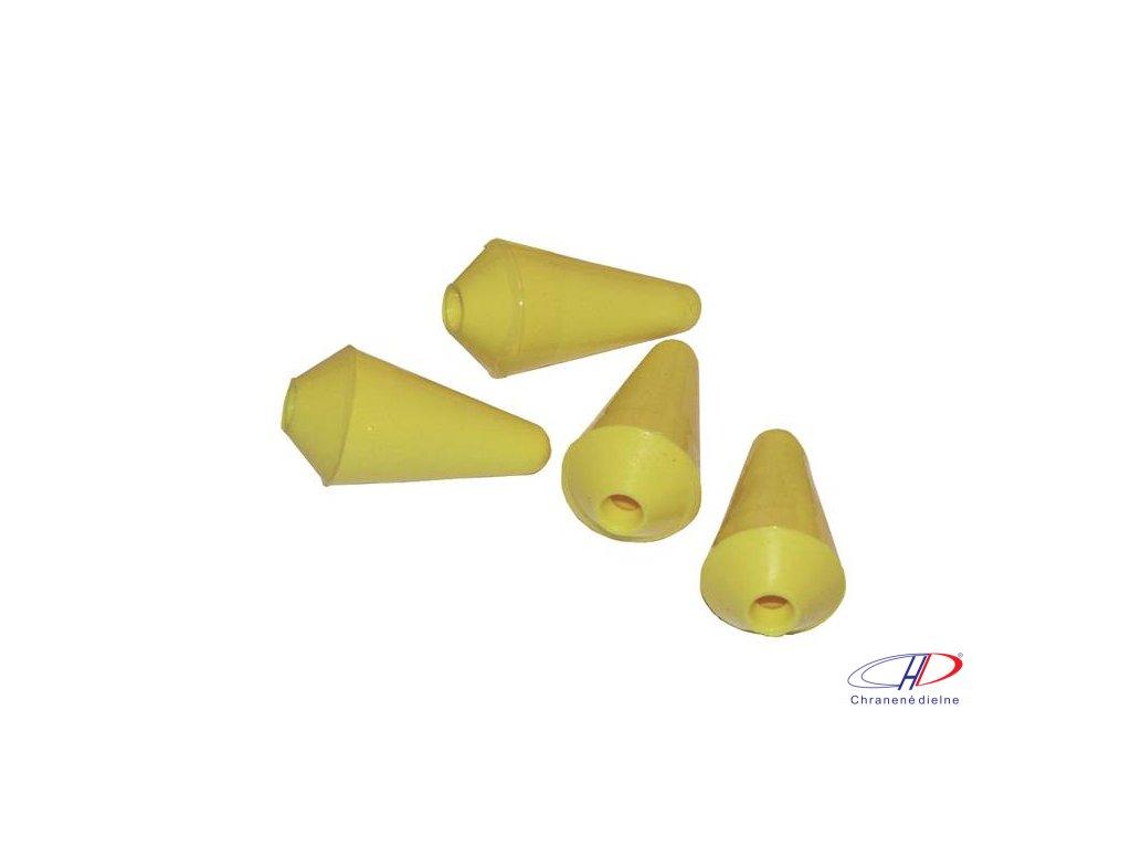 Náhradné zátky pre EAR CABOFLEX