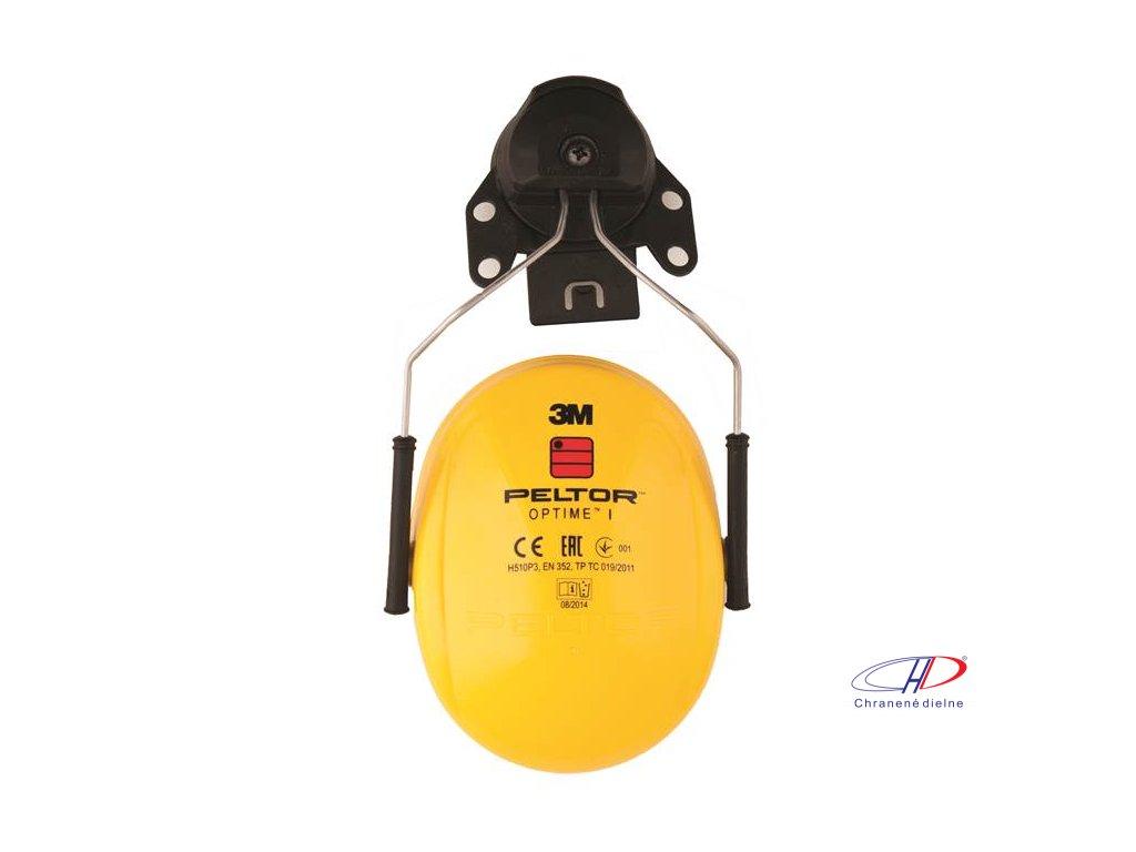 Slúchádlá H510P3E-405-GU