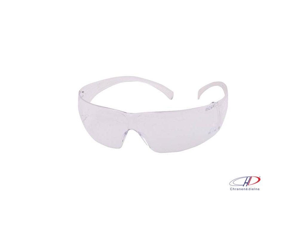 Okuliare SecureFit TM číre SF 201