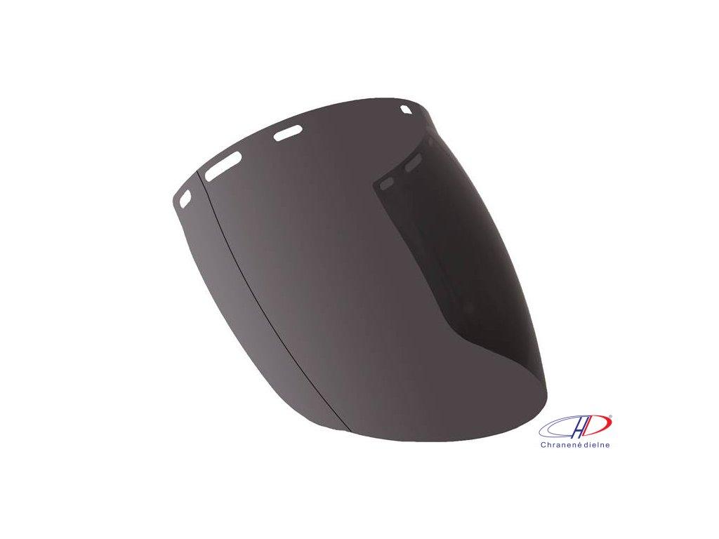 Priezor dymový S-1D