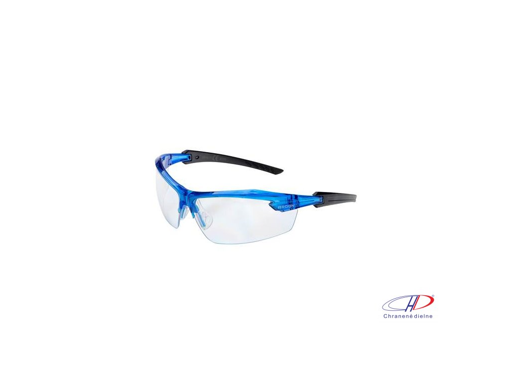 Okuliare P1 číre