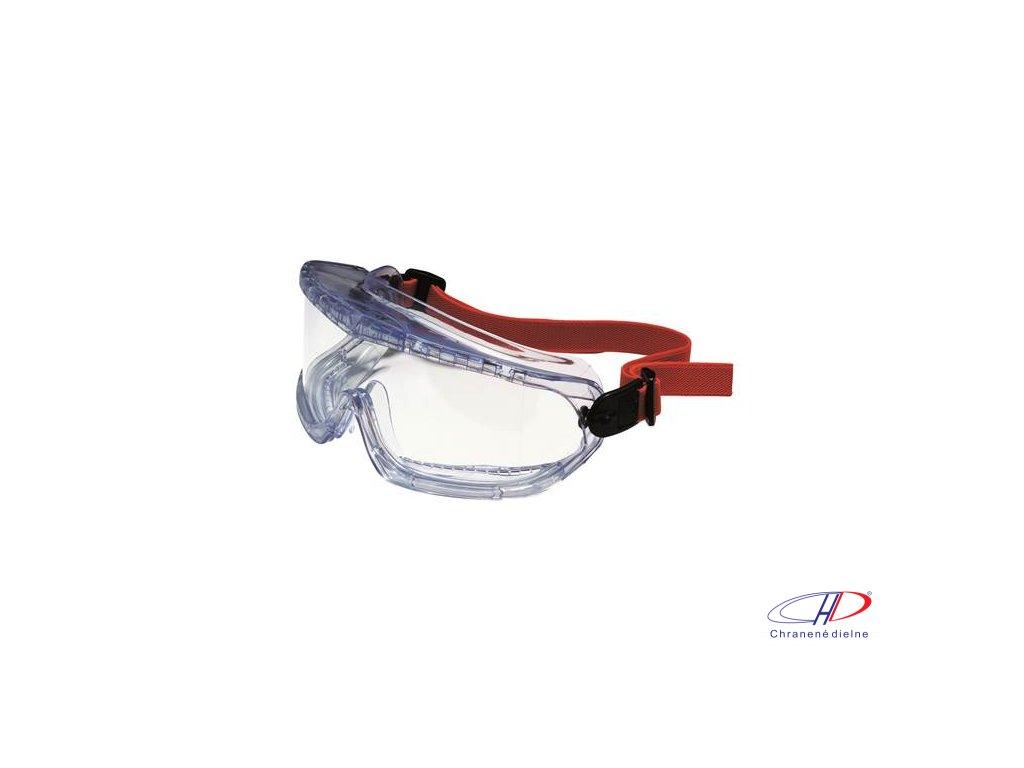 Okuliare V-MAXX nepriama ventilácia