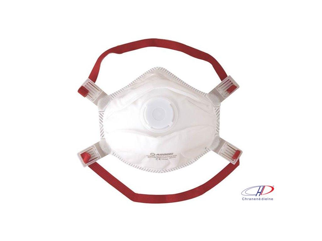 Respirátor AP 623 Shield FPP3