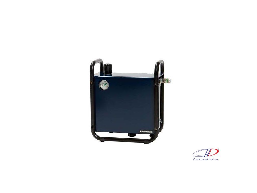 Stanica filtra pro prívod stlačeného vzduchu SR 99-1