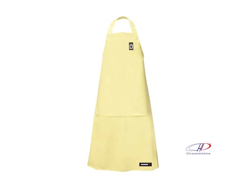 Zástera ARDON FS 08C žltá
