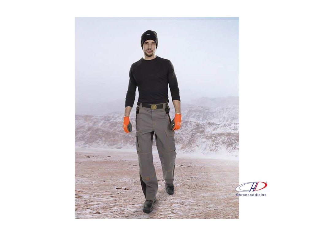 Nohavice do pása VISION 08, zimné L