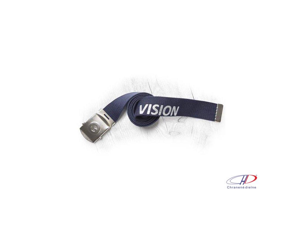 VISION opasok modrý