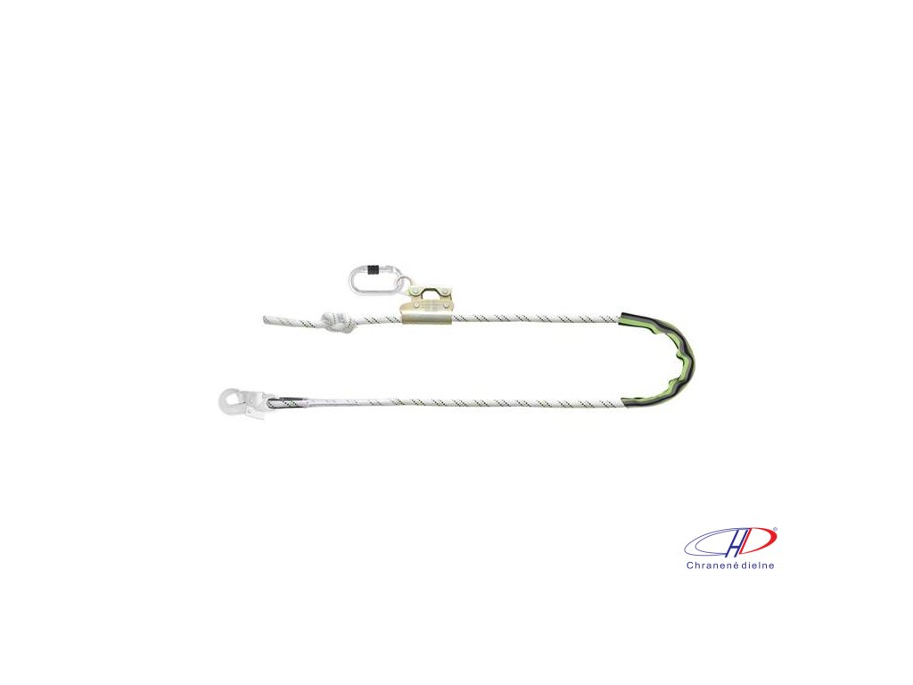 Polohovacie lano FA4090320