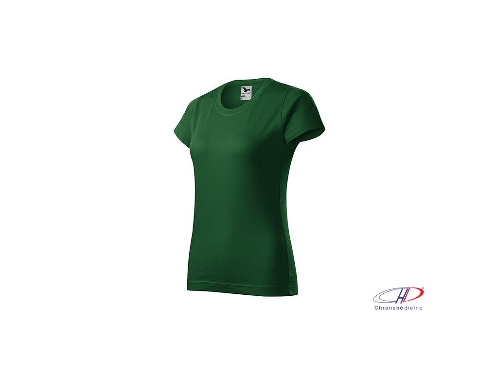 Basic Tričko dámské