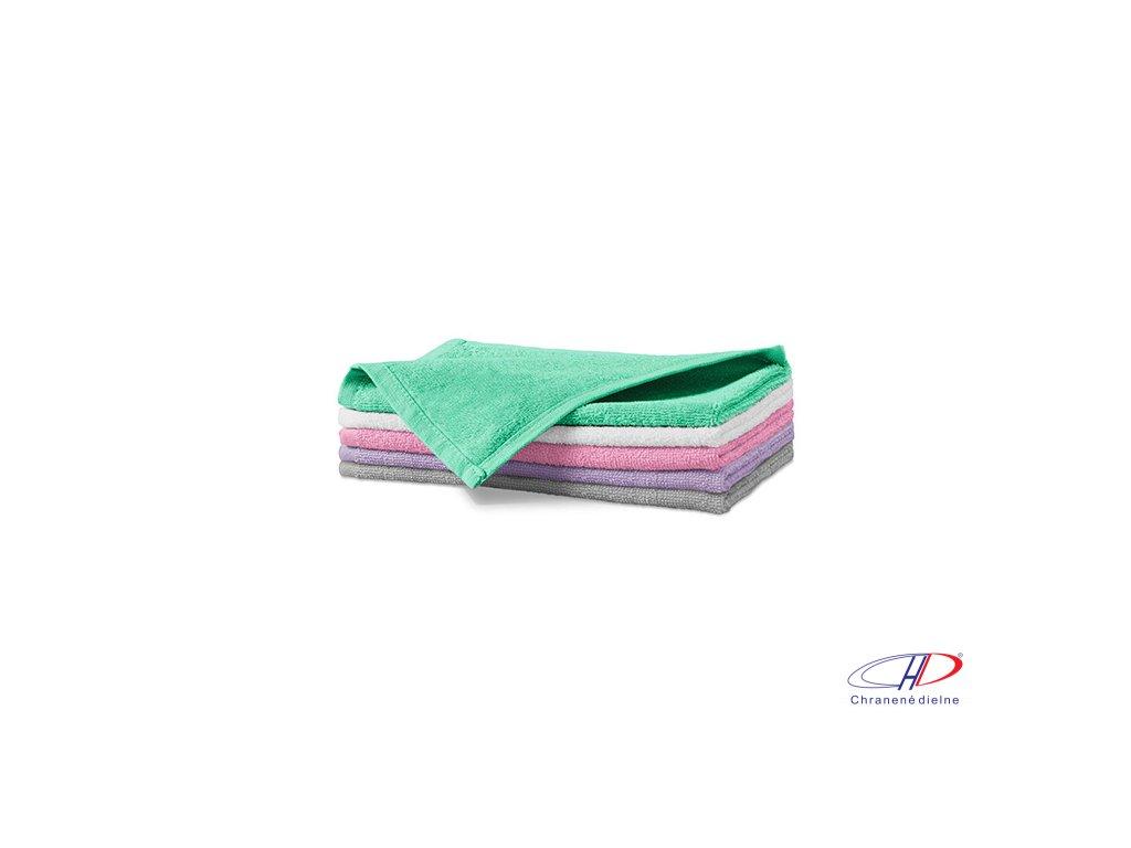 Terry Hand Towel Malý ručník unisex
